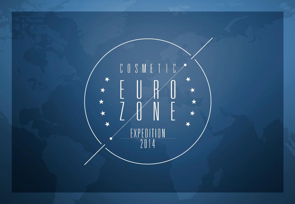 A incrível expedição: 15 dias que revelaram o mercado cosmético europeu de modo inédito