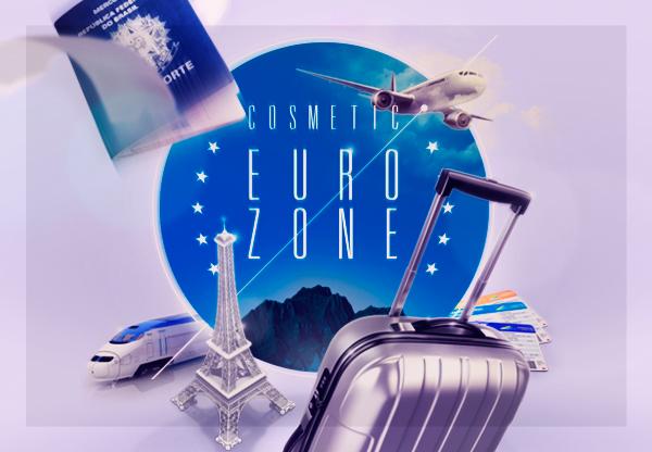 Imersão cosmética: 10 dias que revelam o mercado cosmético europeu de modo inédito