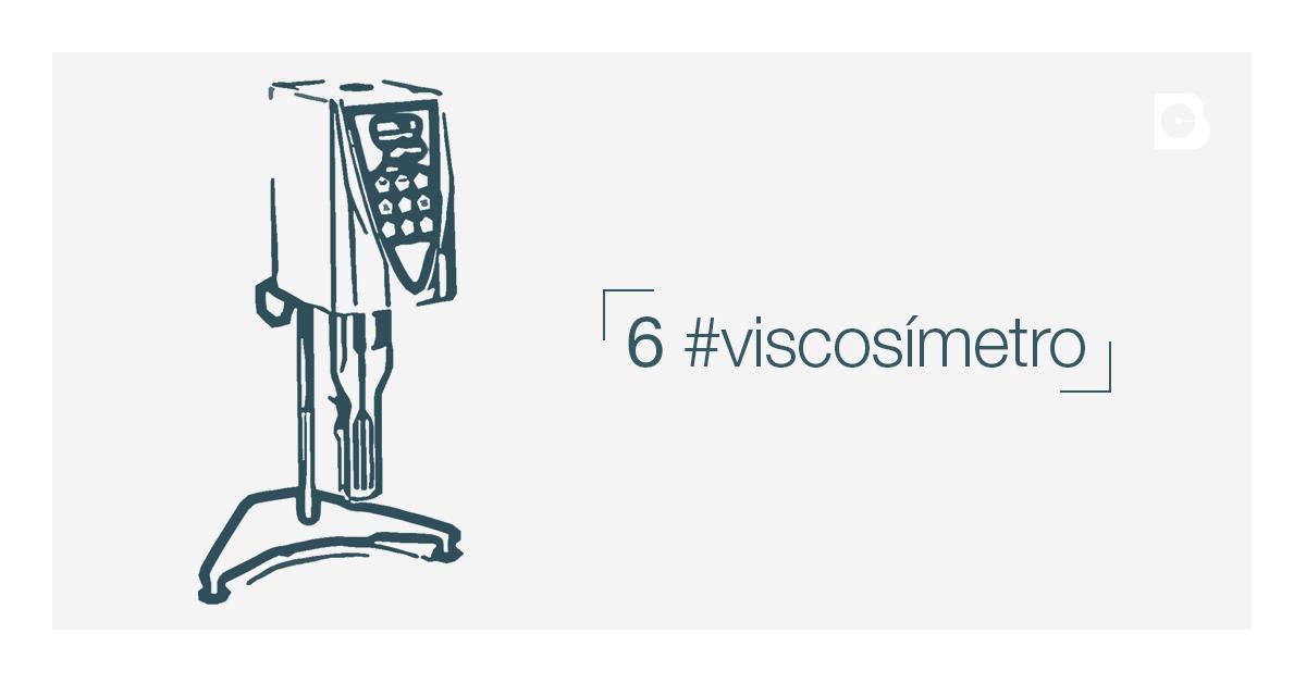laboratório-cosmético-viscosimetro